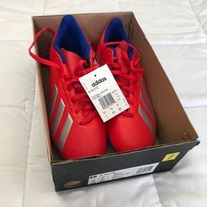 Boy's/Men's Soccer Shoes